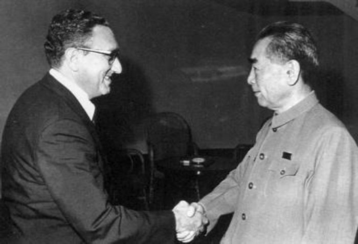 """TLC Book Tour Review of """"On China"""" by Henry Kissinger ..."""