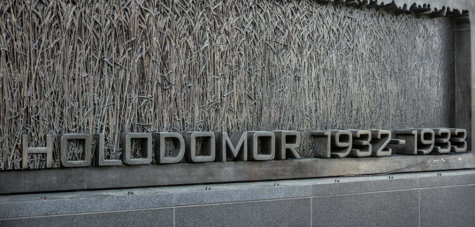The Three Holodomor Genocides - Conservative News & Right ...