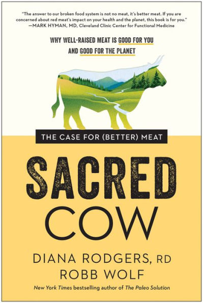 Robb Wolf - Sacred Cow Podcasts
