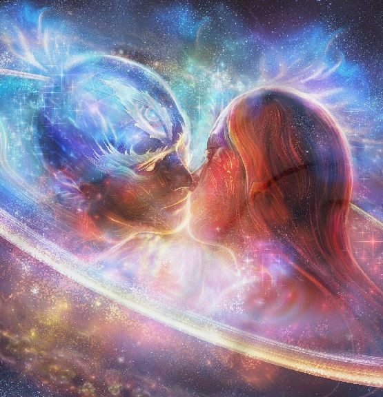 Twin Soul Ascension Report ~ Easter Gateway Divine ...