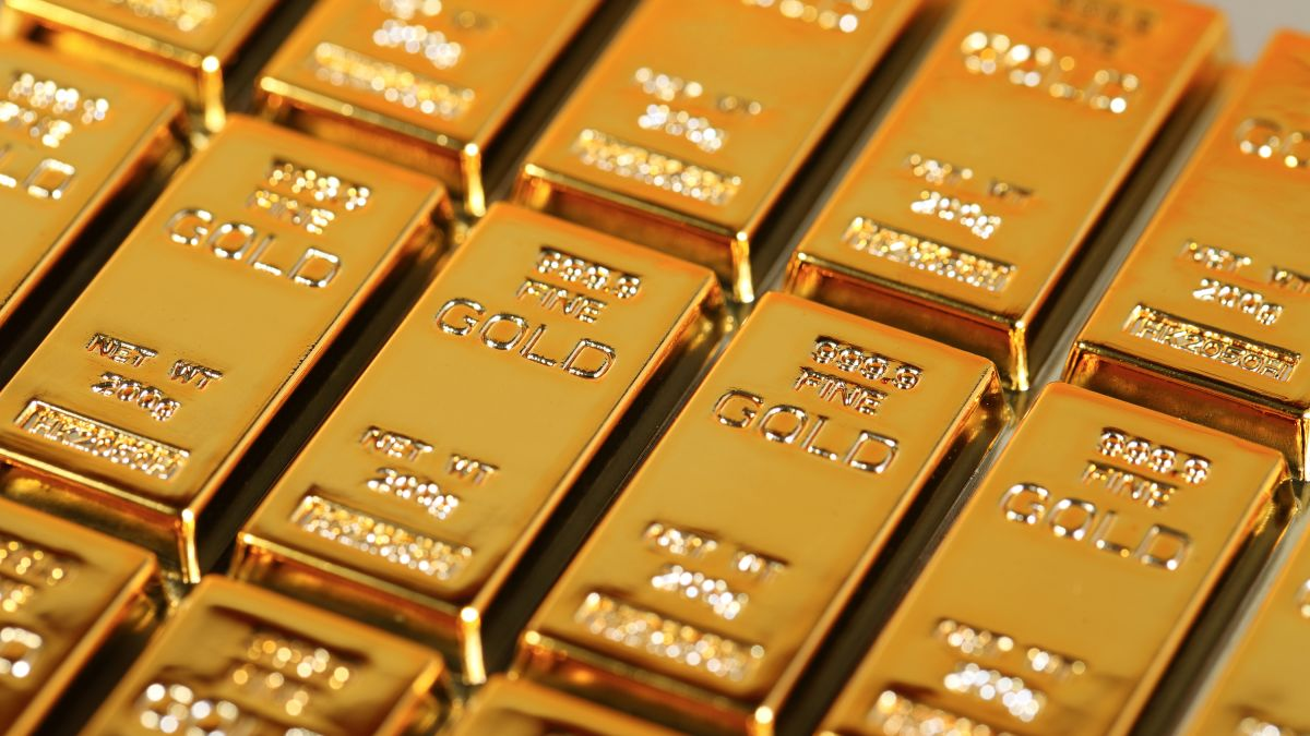 How to Invest in Gold Bars to get Maximum Benifits