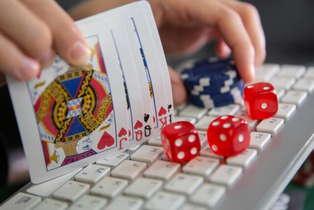 At Bitstarz Casino you can bet in Bitcoins, Ethereum and other cryptocurrencies