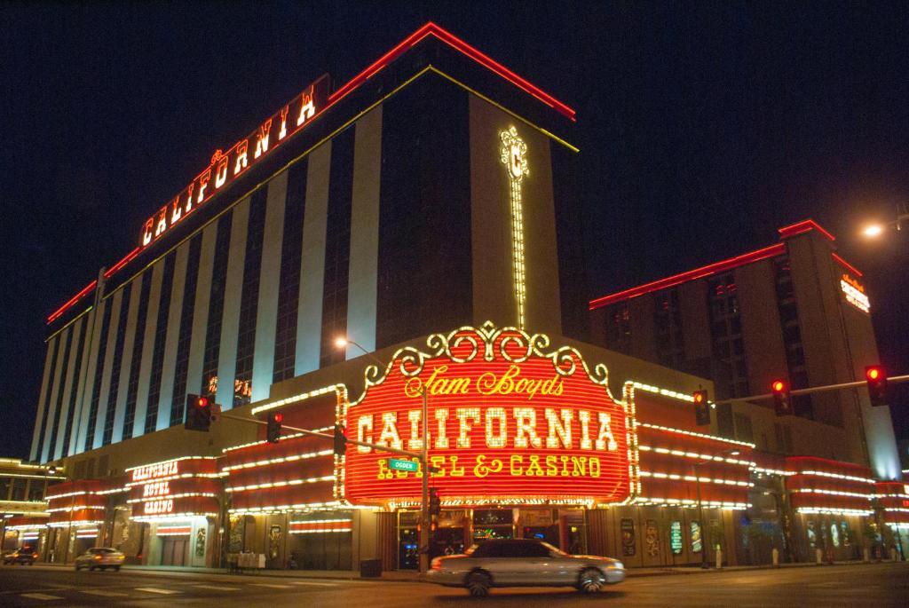 California Hotel and Casino, Las Vegas – Precios abril 2018