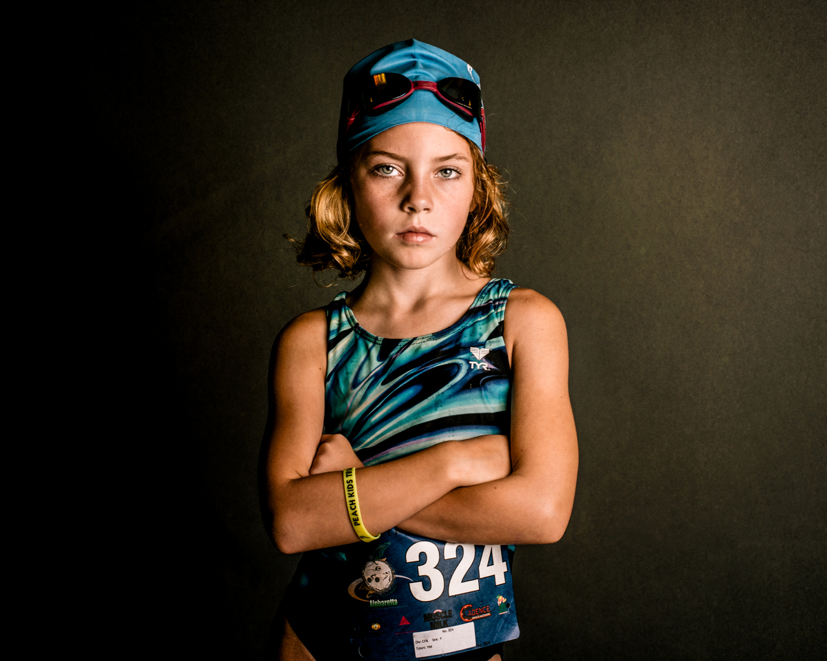 'Strong Is The New Pretty' For These Young Girls, And It's ...