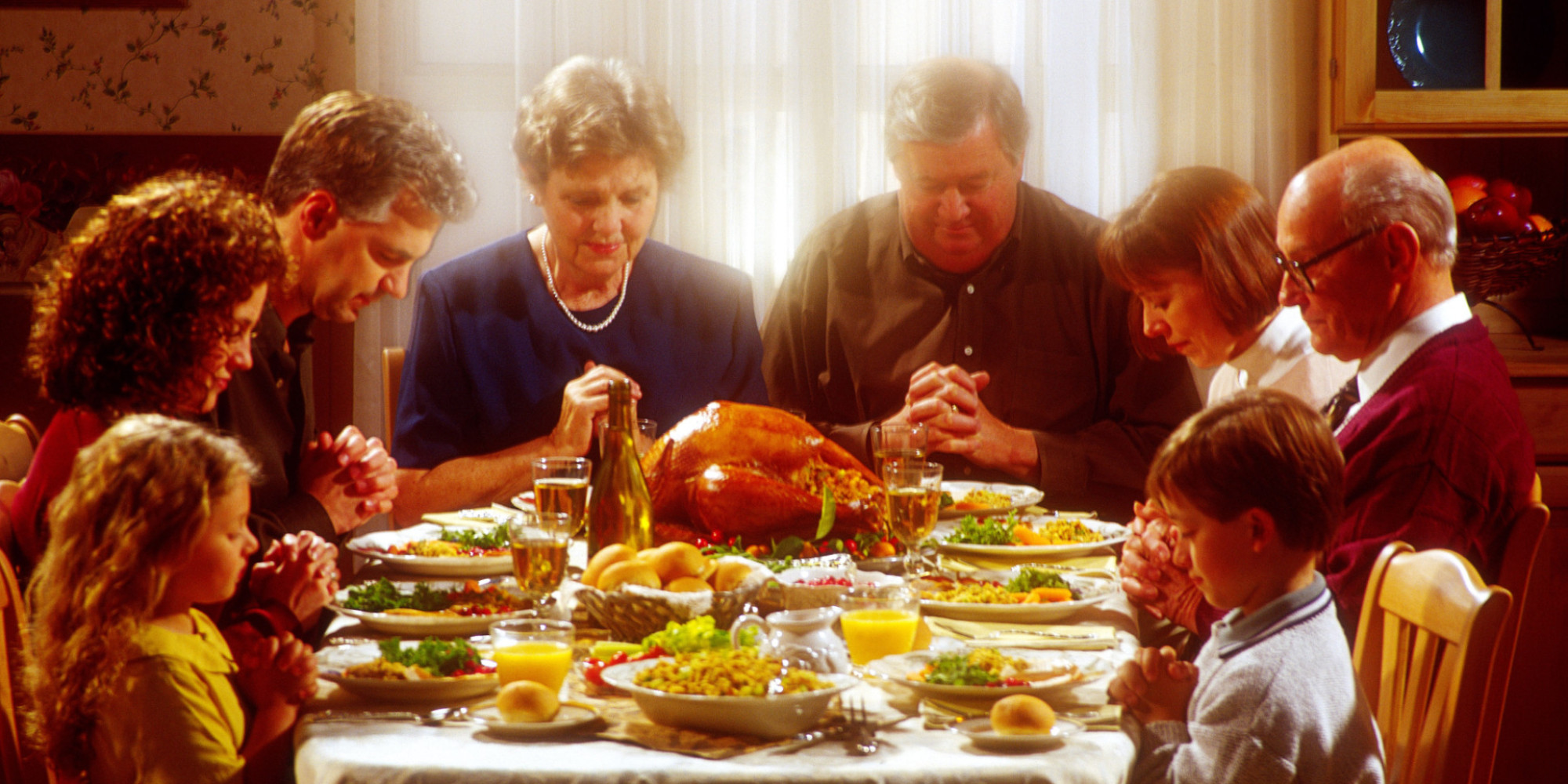Thanksgiving and Political Correctness | HuffPost