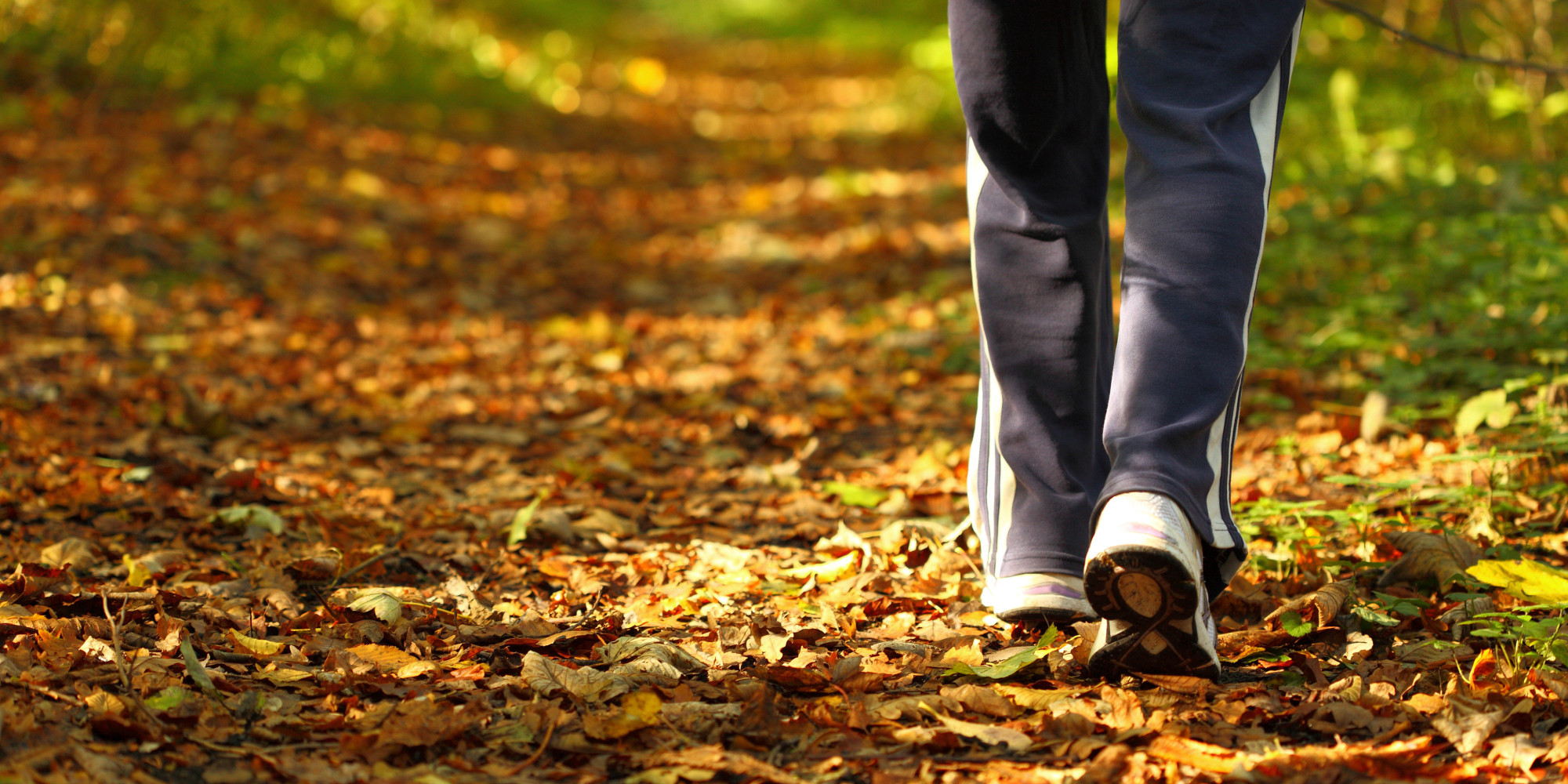 How Many Steps a Day Should You Really Walk? | HuffPost