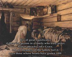 Elder Thaddeus of Vitovnica More