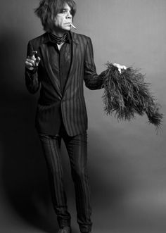 1000+ images about Oh, You Pretty Things - Glam To Disco. on Pinterest | Marc bolan, Tim curry ...
