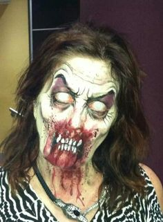+ images about Face Paint ~ Body Paint on Pinterest | Evil twin, Face ...