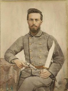 Confederate Uniforms & Equipment on Pinterest | Virginia, Civil Wars ...