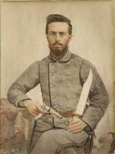 Confederate Uniforms & Equipment on Pinterest | Virginia, Civil Wars ...