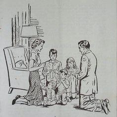 ... Catholic Family on Pinterest | Catholic, All saints day and The rosary