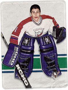 1000+ images about hockey on Pinterest   Bernie parent ...