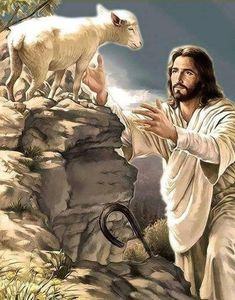 1000+ images about The GOOD SHEPHERD on Pinterest | The good shepherd, Sheep and The shepherd