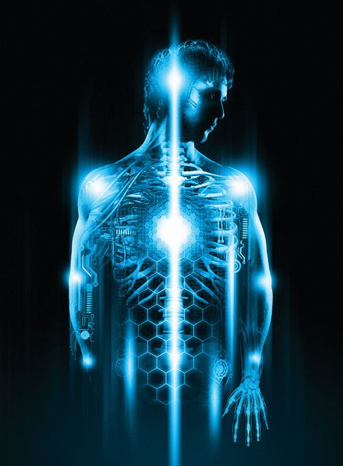transhumanism | Tumblr | Cyber Punk Oddessy | Pinterest ...