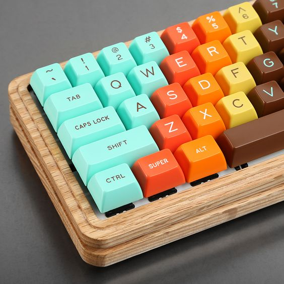 Get the lowest price on the 1976 SA Keycap Set and discover the best ...