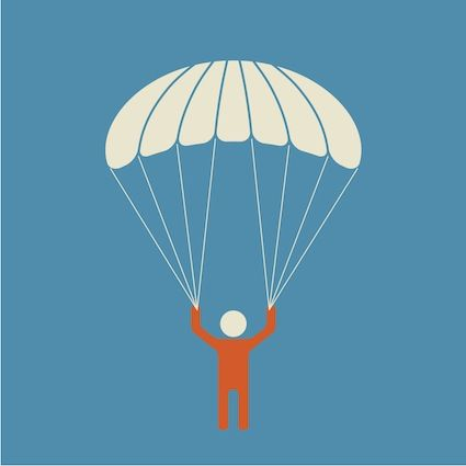 Parachutes, The force and Student on Pinterest