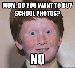 Over Confident Ginger meme   quickmeme   Stuff That Makes ...