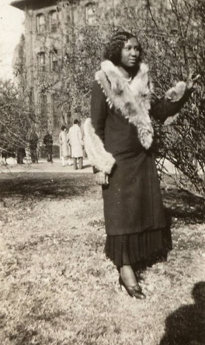 1920s, African american women and African americans on ...