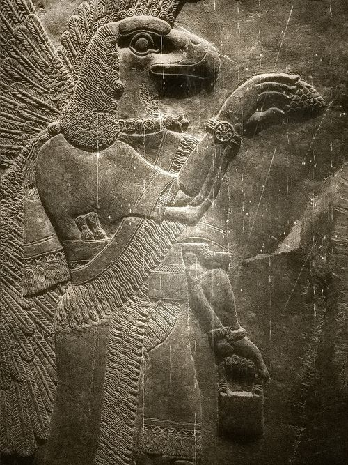 Sumer: Anunnaki are called great engineers Special ...