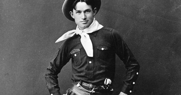 Will Rogers Started Poor, Died Rich, and Left Behind a Lot ...