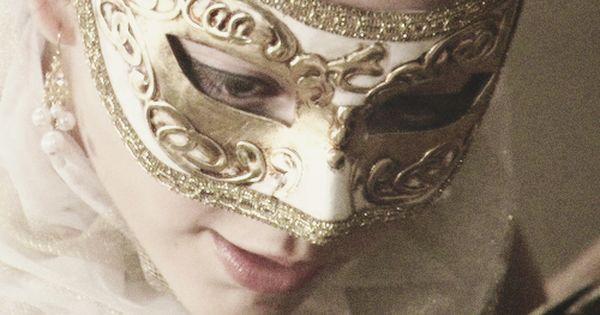The Tudors, Anne Boleyn, Renaissance masquerade ball. # ...