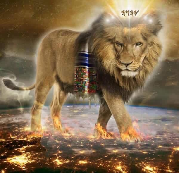 1000+ ideas about Lion Of Judah on Pinterest | Tribe Of ...