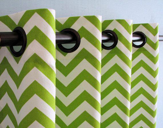 Designer Curtains - Pair of Decorative Designer Custom ...