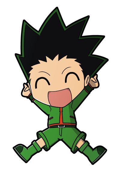 16 Best images about gon on Pinterest | Chibi, Fireflies ...
