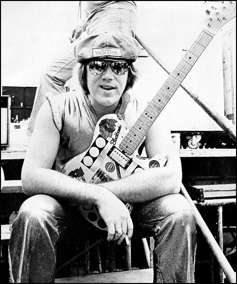 Terry Kath | Play A Song For Me | Pinterest | Terry o ...
