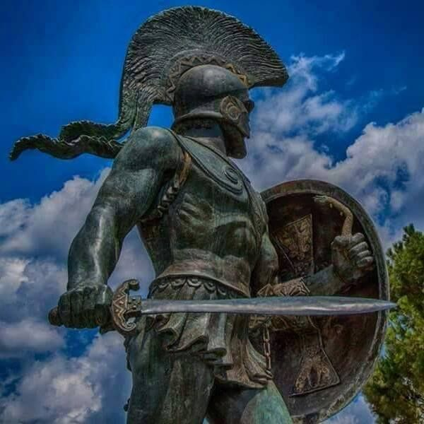 17 Best images about This Is Sparta on Pinterest | Statue ...