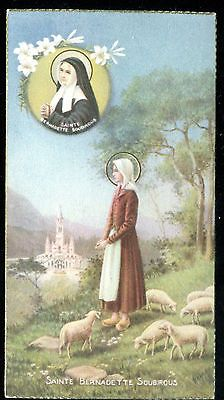 17 Best images about Saint Bernadette Soubirous on Pinterest | The church, Blessed virgin mary ...