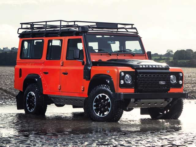 // Defender Celebrations Adventure Edition 2015 Adventure ...