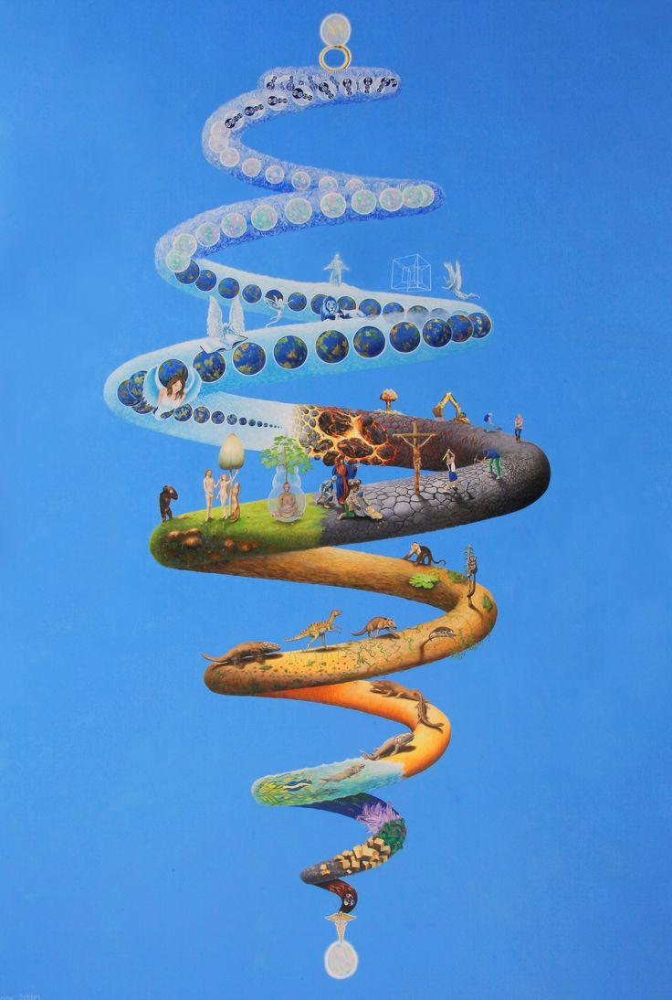 34 best Art - Adrian Kenyon (Adriansalamandre) images on ...