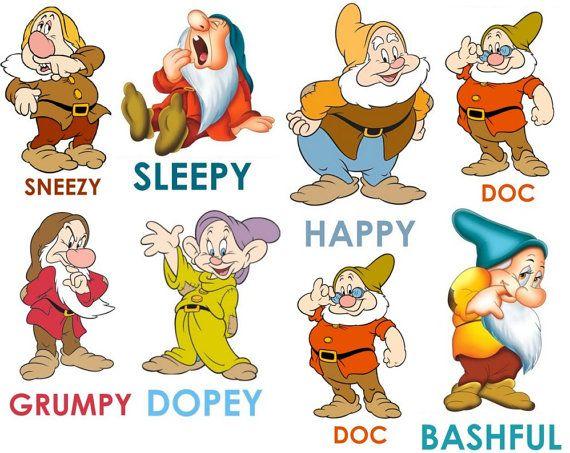 ... Snow White Dwarf Costume, 7 Dwarfs Costume, Snow White Dwarfs, Snow