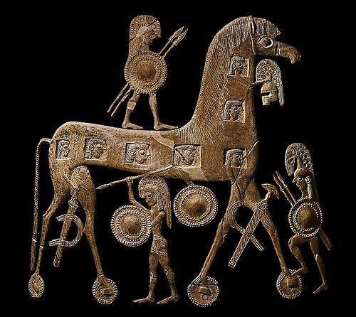 169 best images about Trojan War on Pinterest | Museums ...