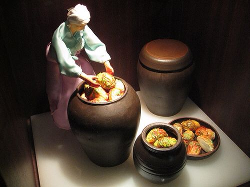 19 best images about Onggi on Pinterest   Slow food ...