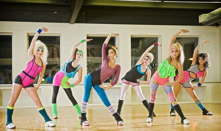 ... 80S, Halloween Costumes Ideas, Halloween Outfit, 80S Workout, 80S