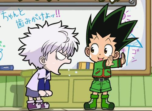 599 best images about Hunter x Hunter on Pinterest ...