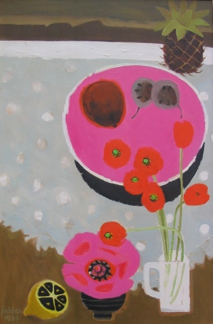 Mary Fedden | PAINT | Pinterest