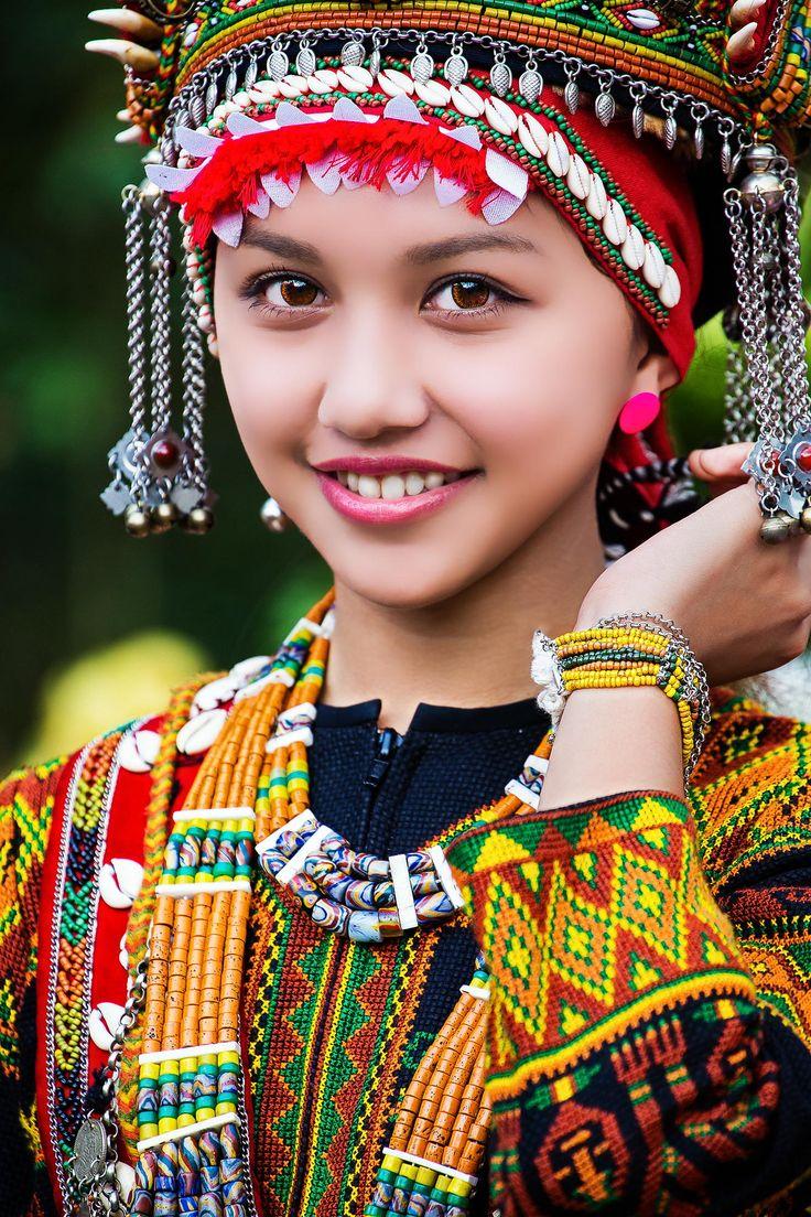 Taiwanese aborigines - AnthroScape