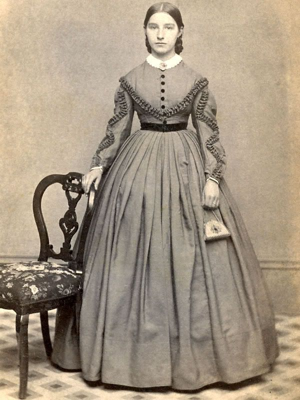 2781 Best images about 19th C. Photography - Women on ...