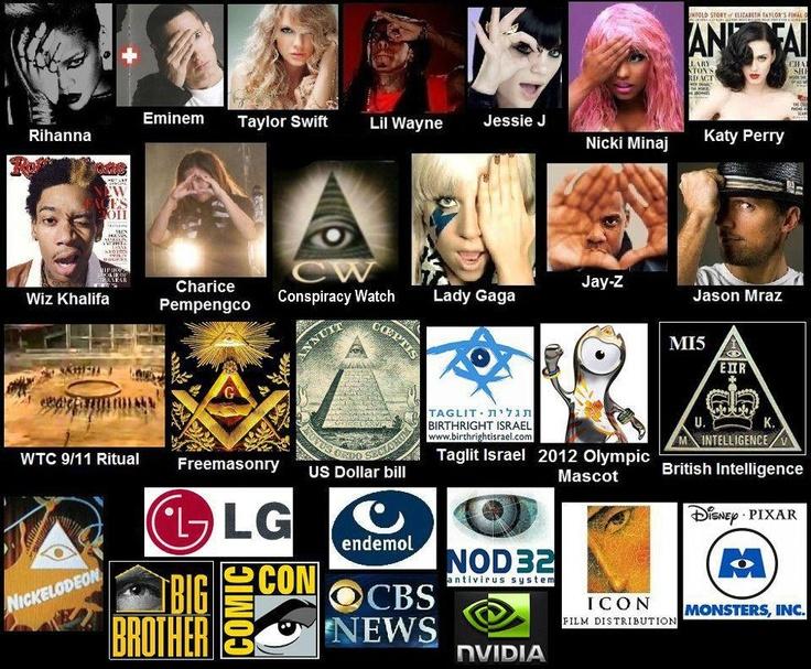 20 best images about illuminati on Pinterest | Dollar bills, Satan and Gordon ramsey