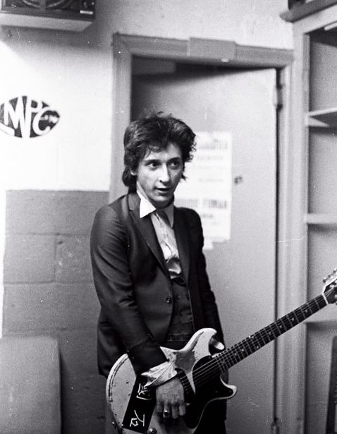 38 best images about Johnny Thunders on Pinterest | Posts, London and Boys