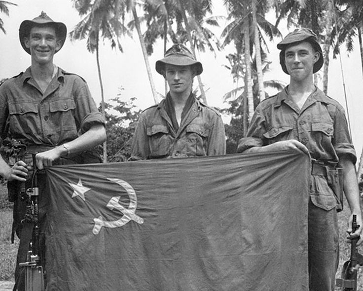 17 Best images about War in Malaya and Borneo. on ...