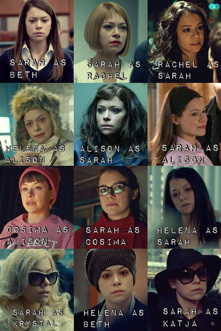 423 best images about Orphan Black...YUP! I'm obsessed! on Pinterest | Seasons, Actresses and Orphan
