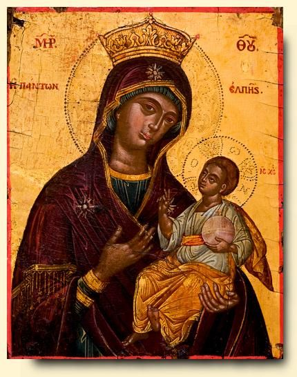 1000+ images about Icon art on Pinterest | Christ, Angel and Virgin mary