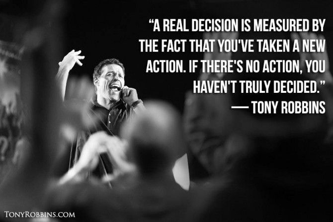 17 Best images about Tony Robbins Quotes on Pinterest ...
