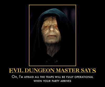 If Palpatine were a Dungeon Master.... | D&D | Pinterest | Masters