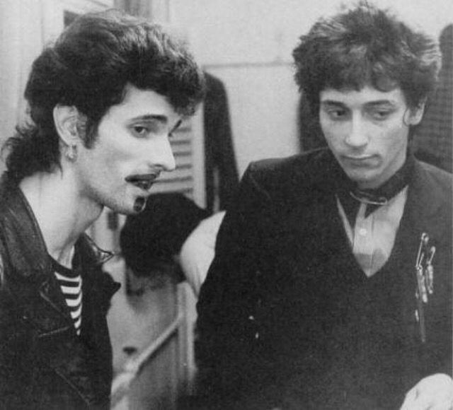 17 Best images about Willy Deville on Pinterest | Mink ...